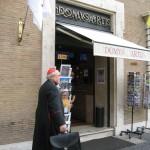Domus Artis - Via della Conciliazione, 48 - 00193 - Roma – Italy