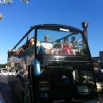 ciao roma bus tours