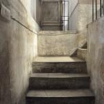 Hadrians crypt in Rome