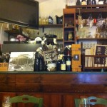 Ponte e Parione has delicious Roman food