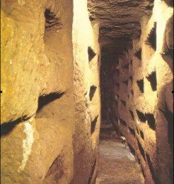 Catacombs of St Callixtus