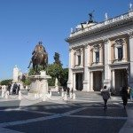 The history of the museums goes back to Pope Sixtus 4th