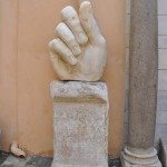 Emperor Constantine was very important for the catholic church and for Rome's history