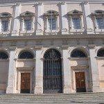 Scala Santa Rome