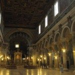 What to see inside the Church of Santa Maria in Aracoelli