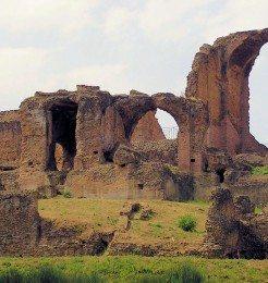 Villa of the Quintilii