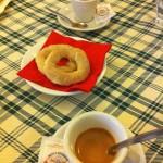 Ponte e Parione is a roman restaurant near Piazza Navona