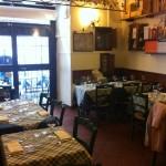 Ponte e Parione makes home-made Roman food