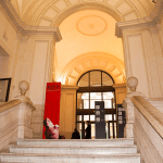 The Italian Government transformed the palace into a museum in 1981