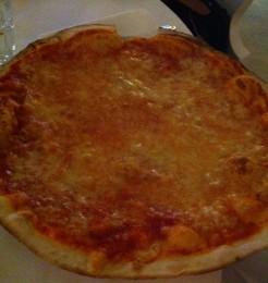 Alice Pizza - Via delle Grazie, 7/9 – 00193 Rome – Italy