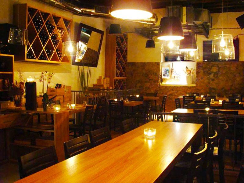 Zerosettantacinque Restaurant