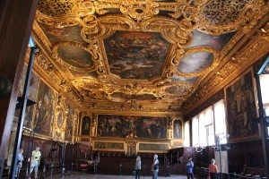 Doge's Palace Meeting Room