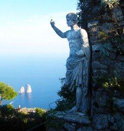 Monte Solaro Capri