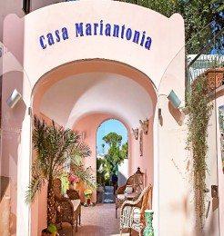 Casa Mariantonia Capri Featured