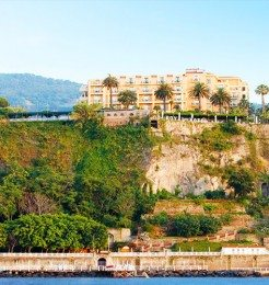 Grand Hotel Royal Sorrento Featured