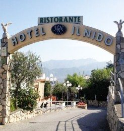Il Nido Hotel Sorrento Featured