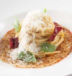 Rendez Vous Restaurant Capri Featured