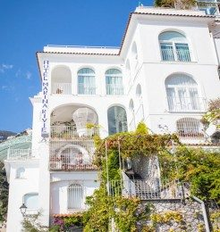 Hotel Marina Riviera Amalfi Featured