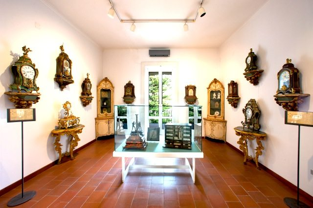 Image result for sorrento Palazzo Correale now also a museum, Museum Correale