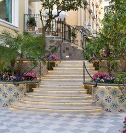 Grand Hotel La Favorita Sorrento Featured