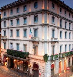 Grand Hotel et de Milan Featured