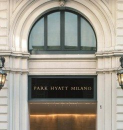 Park Hyatt Milan Featured