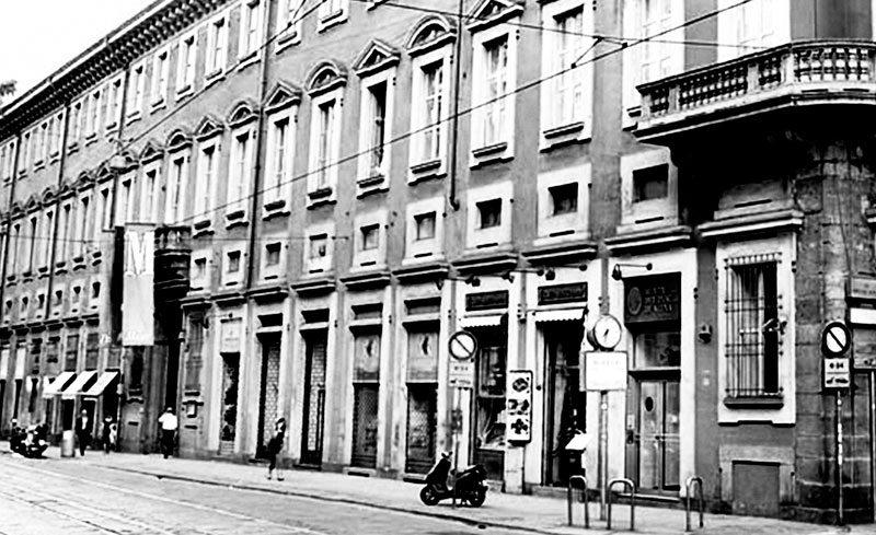 Poldi Pezzoli Museum Milan