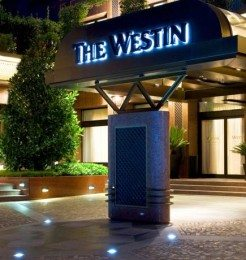 The Westin Palace Milan Featured
